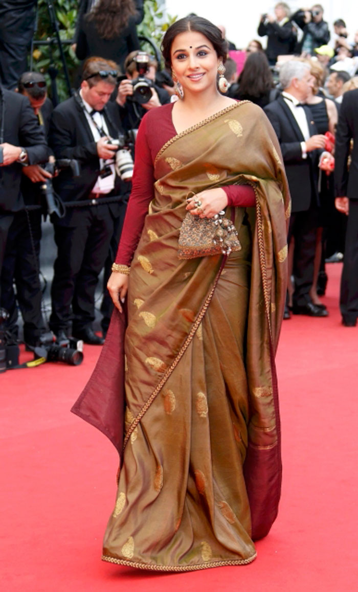 Bollywood Actresses On Red Carpet