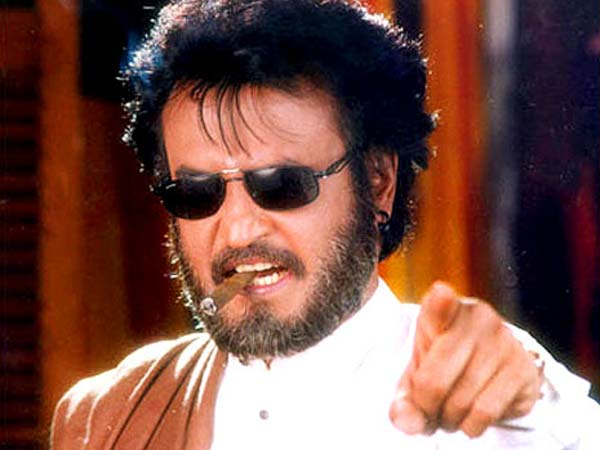Rajinikanth Movies