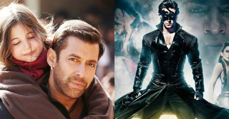 Top 10 bollywood movies with the highest ever box office - Top bollywood movies box office collection ...