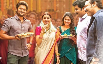 10 reasons why every movie buff should explore telugu cinema 6 lots of family values are shown and discussed in telugu cinema thecheapjerseys Image collections