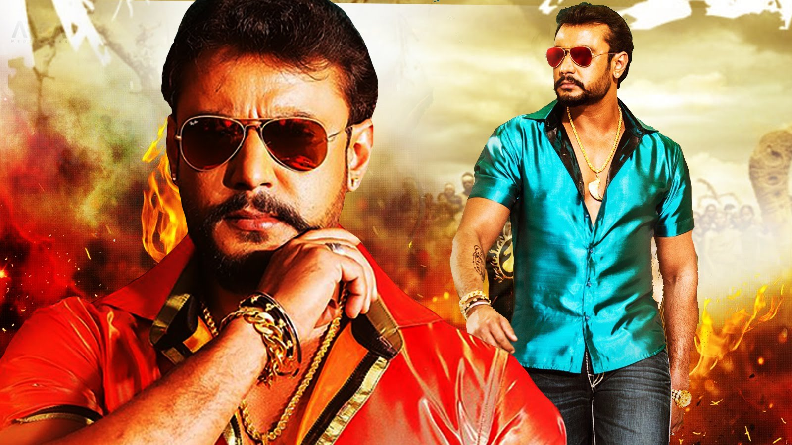 Top 10 Kannada Movies Of 2017 Ranked Filmybyte