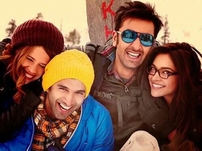 Bollywood Movies Which Have Been the Biggest Trendsetters