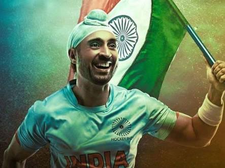 Soorma review Diljit Dosanjh