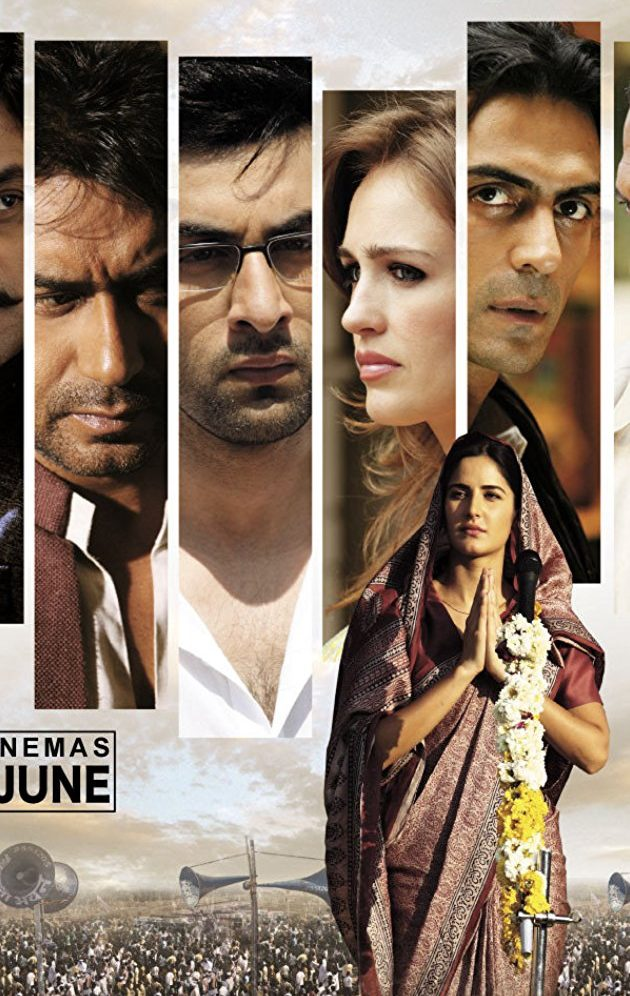 Best Bollywood Crime Movies