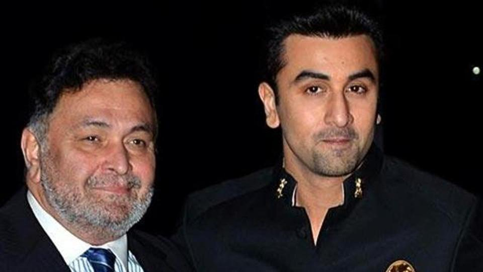 Father and Son Actors in Bollywood
