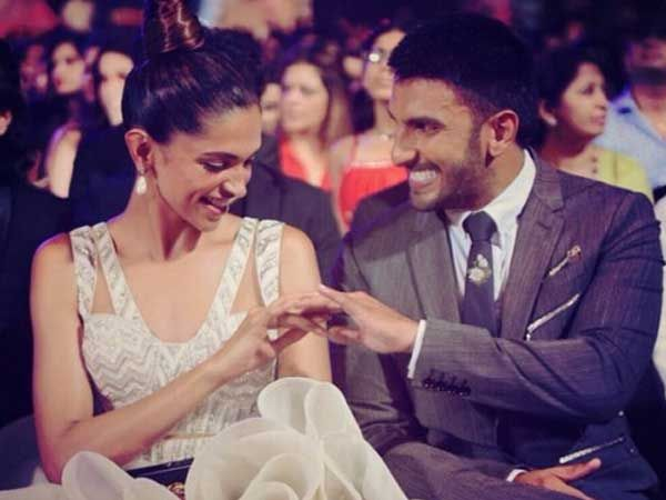 Deepika Padukone and Ranveer Singh Wedding Date