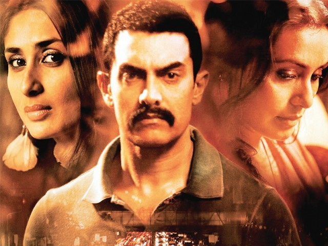Best Bollywood Suspense Movies