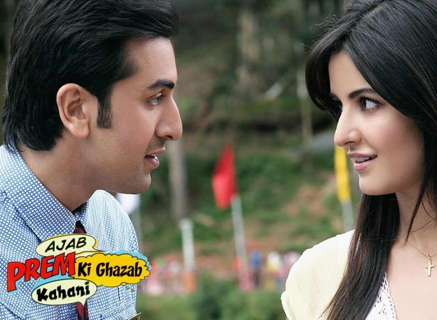 Ranbir Kapoor and Katrina Kaif movies