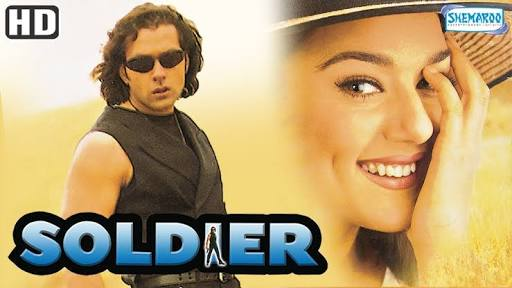 Bobby Deol best movies