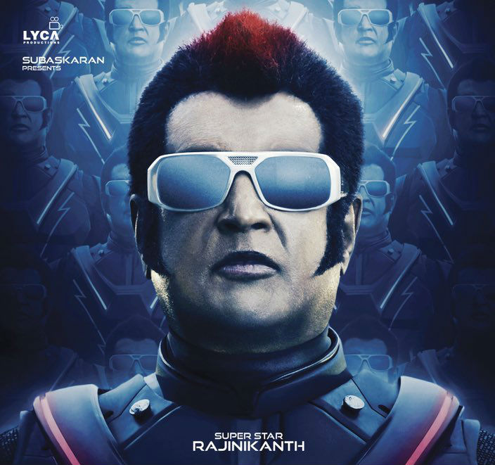 Best Rajnikanth Action Movies