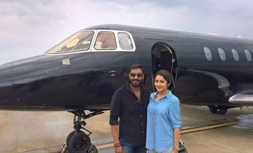 Bollywood Celebrities Private Jets