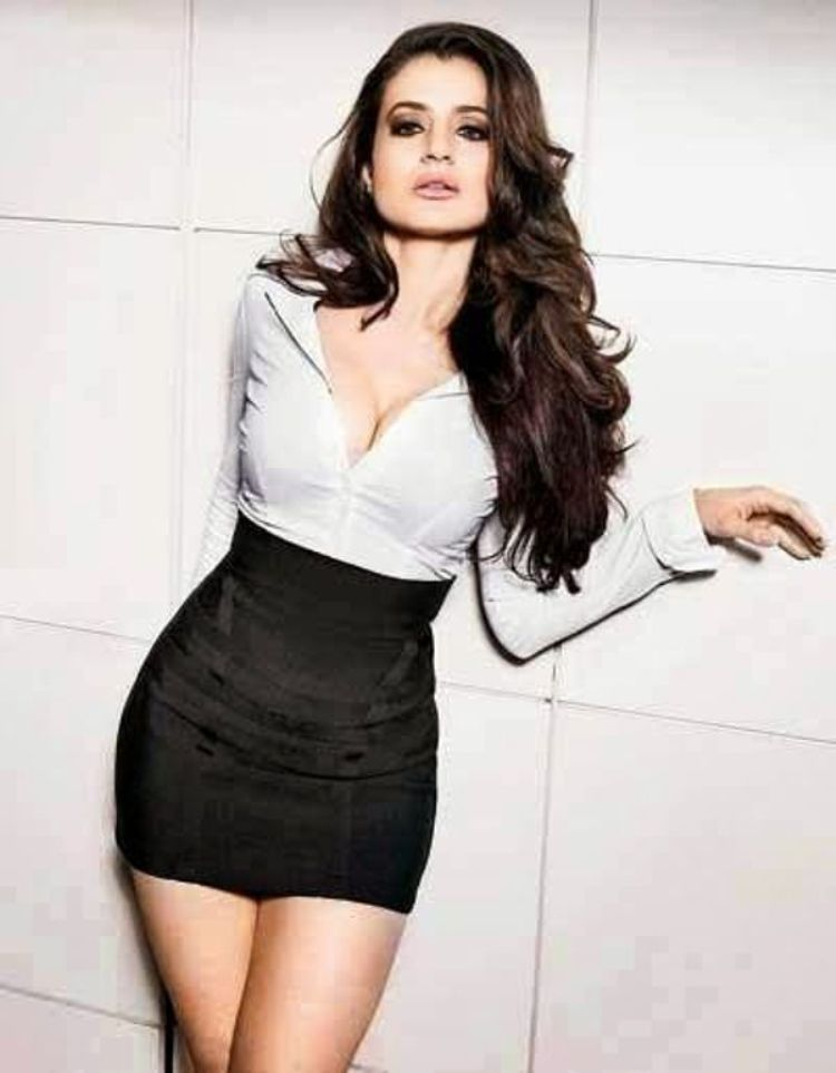Bollywood Actresses Who Are Engineers
