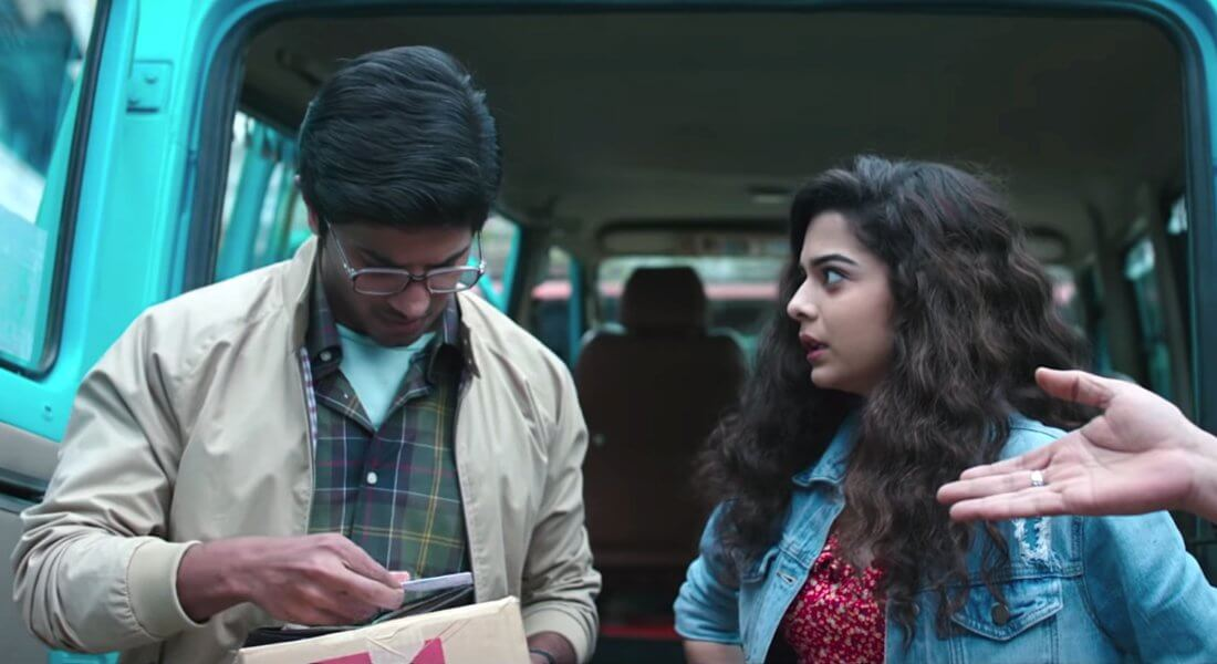 Karwaan Review Irrfan Khan