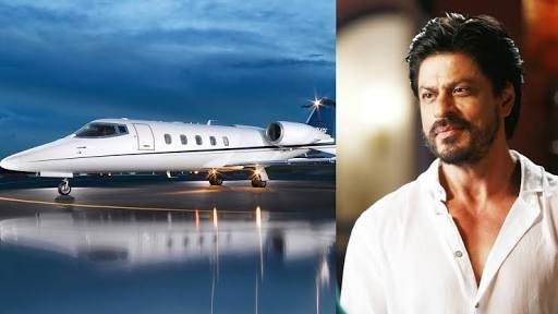 Bollywood Celebrities Who Own Private Jets