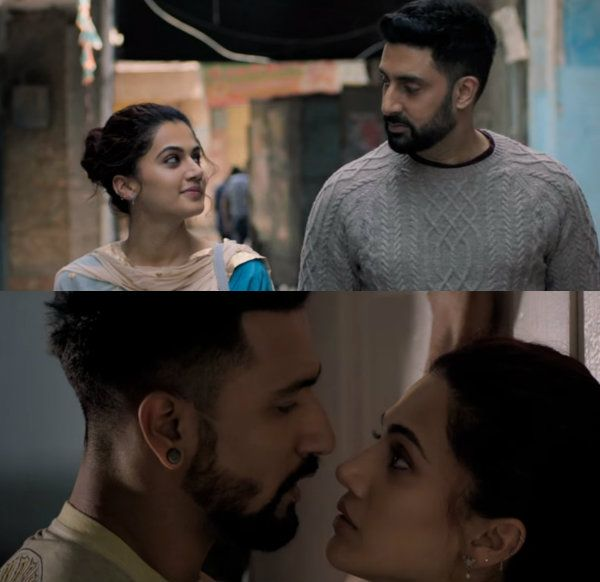 Manmarziyaan Box Office Collection Anurag Kashyap