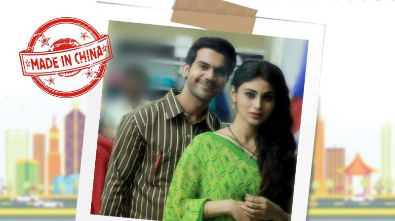 Made in China Rajkummar Rao Mouni Roy