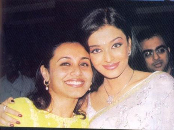 Bollywood Actresses Who Are Enemies