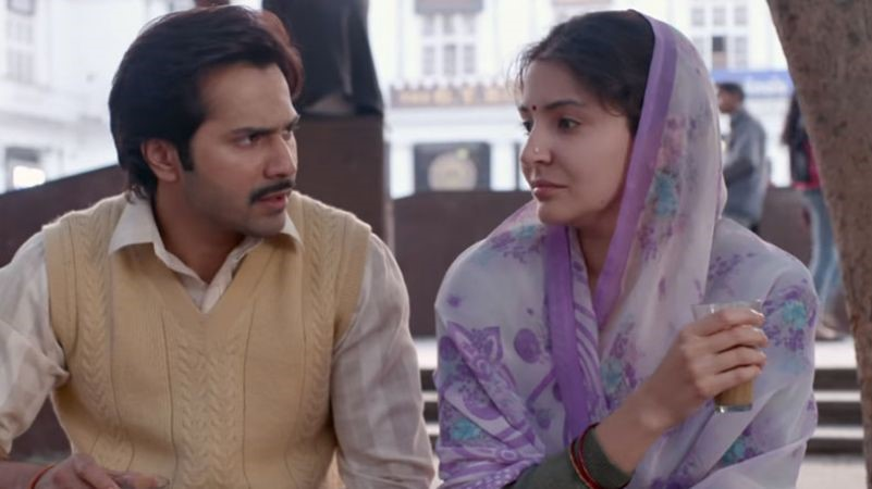 Sui Dhaaga Made In India Movie Review: Varun Dhawan And Anushka Sharma Winning Hearts With Their Outstanding On-Screen Presence!