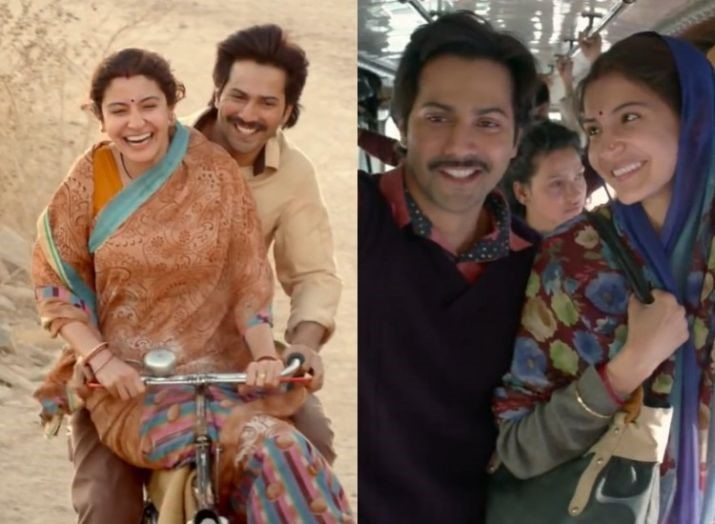 'Sui Dhaaga Made In India' Movie Review