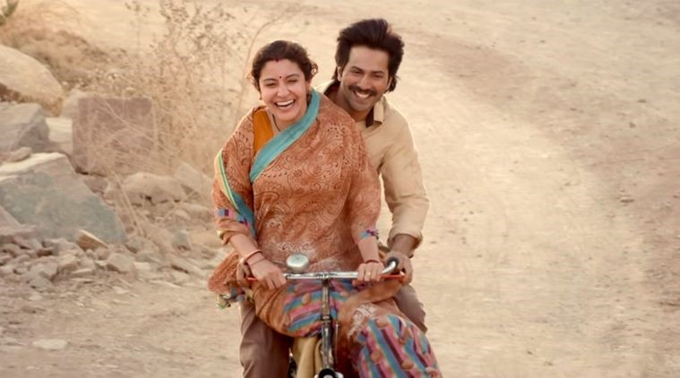 Sui Dhaaga Movie Review Varun Dhawan Anushka Sharma