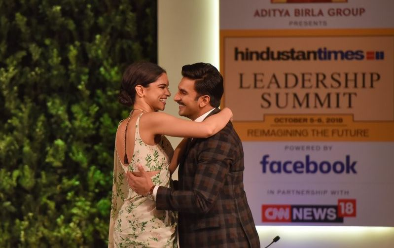 New Photos From Deepika Ranveer Wedding