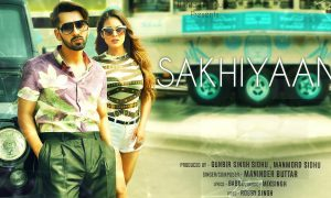 Sakhiya Punjabi Song Download
