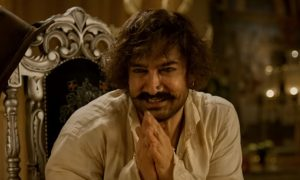 Thugs of Hindostan Twitter Reactions